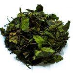 Tè bianco Pai Mu Tan Bio
