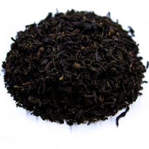 Tè nero Bio Lapsang Souchong Shaowu