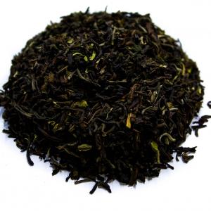 Tè nero earl grey superior bergamotto