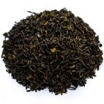 Tè nero Yunnan Pu-Erh