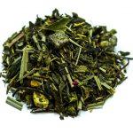 Tè Premium kukicha melograno e pitahaya