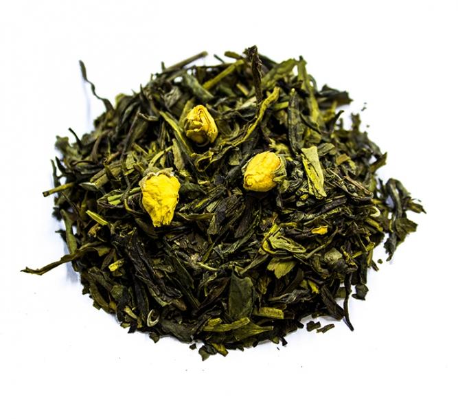 Tè Premium Sunny Passion