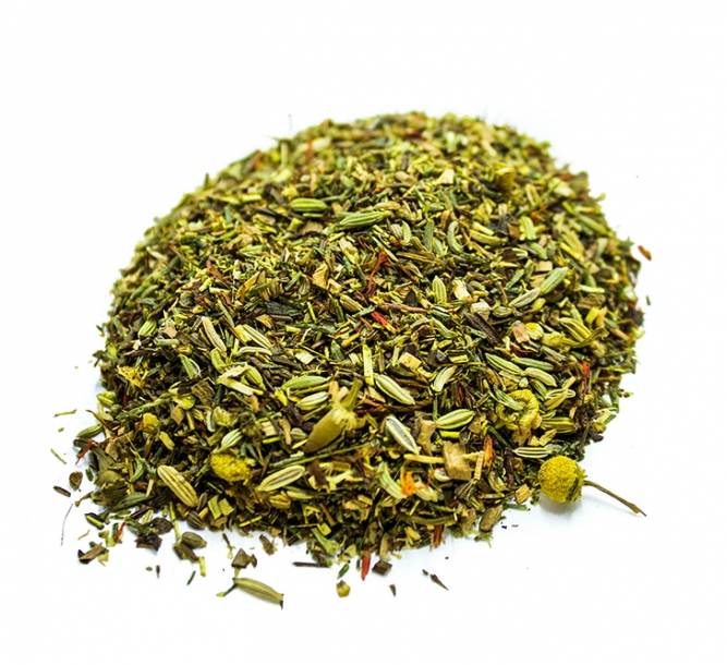 Tisana relax tea
