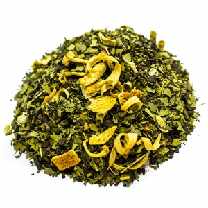Tè matè brasiliano arancia dolce